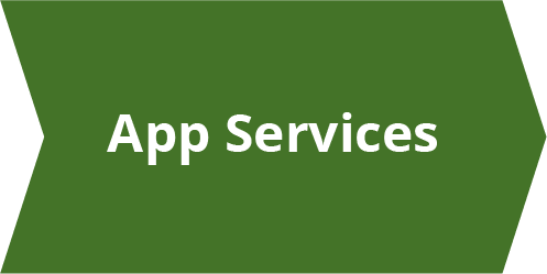 Parkstory is a full service solution with App-Services
