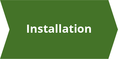 Parkstory is a full service solution with Installation